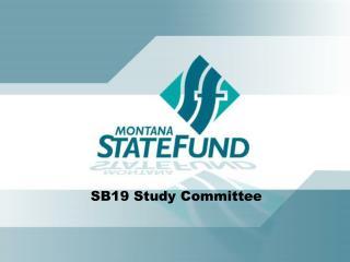 SB19 Study Committee