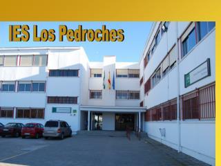 IES Los Pedroches