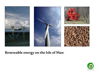 Renewable energy on the Isle of Man
