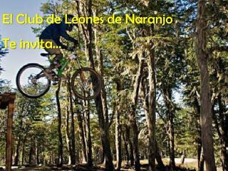 El Club de Leones de Naranjo