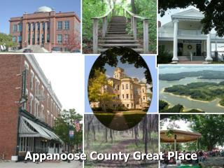 Appanoose County Great Place
