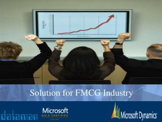 Solution for FMCG Industry