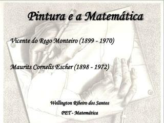 Pintura e a Matemática