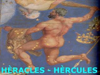 HÈRACLES - HÈRCULES