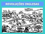 REVOLU  ES INGLESAS