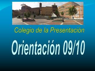 Colegio de la Presentación
