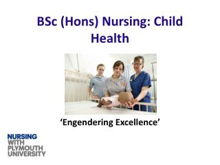 'Engendering Excellence'