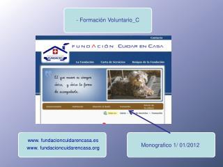 - Formación Voluntario_C