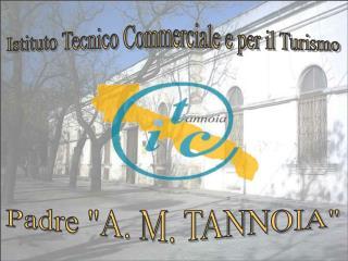 Istituto Tecnico Commerciale e per il Turismo