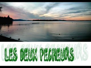 L'histoire se passe au Canada, sur un des superbes grands lacs du Québec.