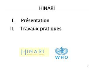 HINARI