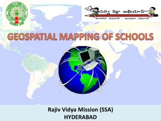 GEOSPATIAL MAPPING OF SCHOOLS