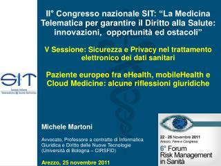 Michele Martoni