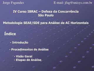 Jorge Fagundes