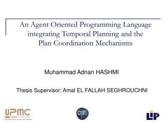 Muhammad Adnan HASHMI