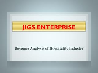 JIGS ENTERPRISE