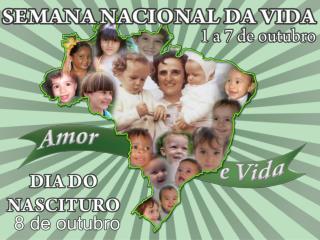 Semana Nacional da Vida