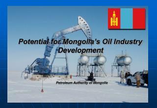 Petroleum Authority of Mongolia