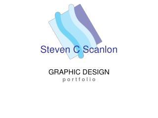 Steven C Scanlon