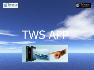 TWS APP