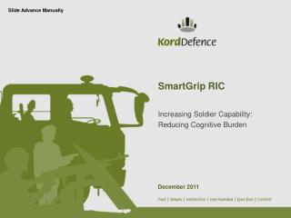 SmartGrip  RIC