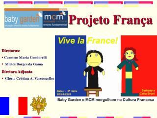 Projeto França