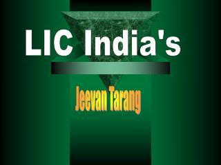 Jeevan Tarang