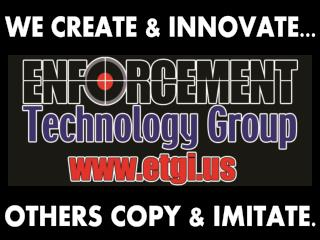 WE CREATE & INNOVATE...
