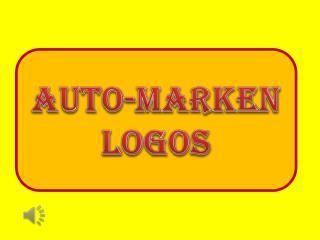 Auto-marken logos