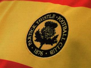 Partick Thistle in the Community