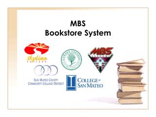 MBS  Bookstore System