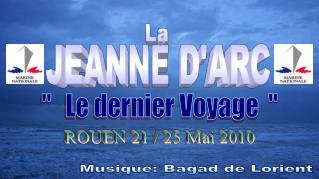 """""""   Le dernier Voyage  """""""