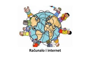 Računalo i internet