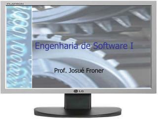 Engenharia de Software I