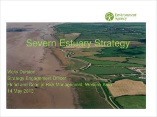 Severn Estuary Strategy