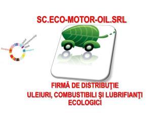SC.ECO-MOTOR-OIL.SRL