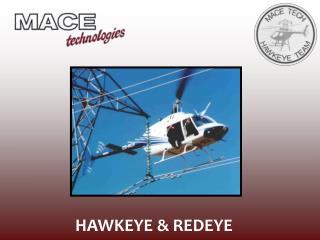 HAWKEYE & REDEYE