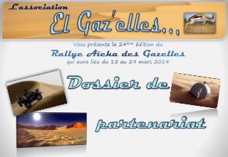 El Gaz�elles�