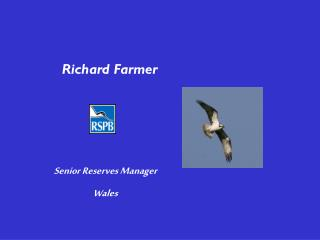 Richard Farmer