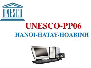 UNESCO-PP06