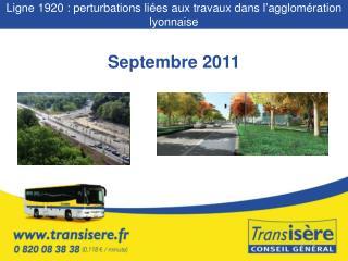 Septembre 2011