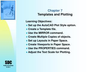 Chapter 7  Templates and Plotting