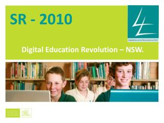 Digital Education Revolution – NSW.