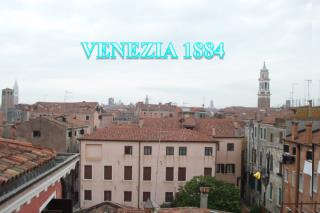 VENEZIA 1884