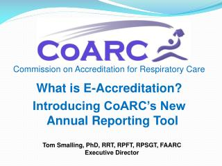 Commission on Accreditation for Respiratory Care