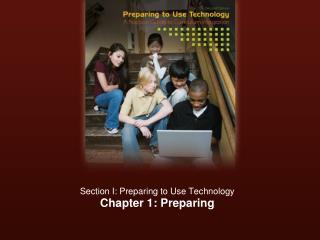 Chapter 1: Preparing