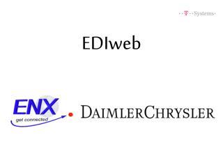 EDIweb