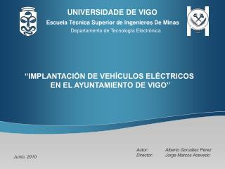 Escuela Técnica Superior de Ingenieros De Minas