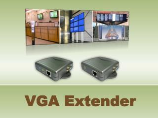 VGA Extender