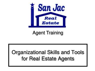Organizational Skills and Tools for Real Estate Agents